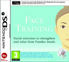 Face Training (EU)