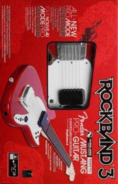 Mustang Pro Guitar Controller [Rock Band 3]