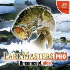 <a href='http://www.playright.dk/info/titel/lake-masters-pro-dreamcast-plus'>Lake Masters PRO Dreamcast Plus!</a> &nbsp;  1/30