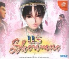 <a href='http://www.playright.dk/info/titel/us-shenmue'>US Shenmue</a>   2/30