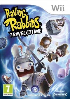 Raving Rabbids: Travel In Time (EU)
