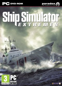 Ship Simulator Extremes (EU)
