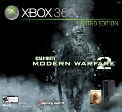 Xbox 360 [Call Of Duty: Modern Warfare 2 Limited Edition]