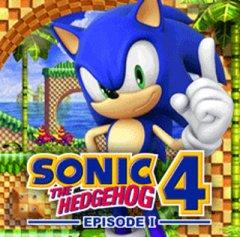 Sonic The Hedgehog 4: Episode I (EU)