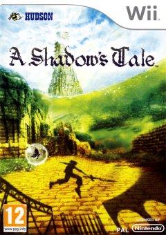 Shadow's Tale, A (EU)