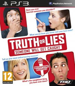 Truth Or Lies (EU)