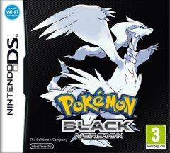Pokémon Black Version (EU)