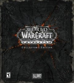 World Of Warcraft: Cataclysm [Collector's Edition] (US)