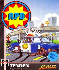 <a href='http://www.playright.dk/info/titel/apb'>A.P.B.</a> &nbsp;  18/30