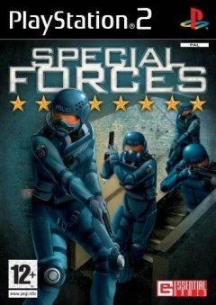 Special Forces (2006) (EU)