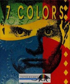 7 Colors (EU)