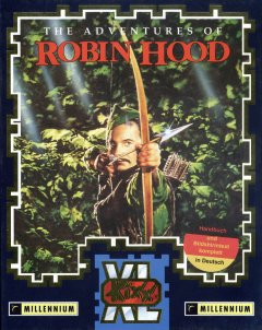 Adventures Of Robin Hood, The (EU)