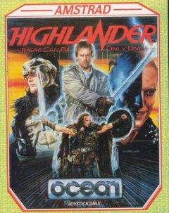 Highlander (EU)