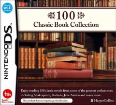 <a href='http://www.playright.dk/info/titel/100-classic-book-collection'>100 Classic Book Collection</a> &nbsp;  7/30