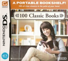 <a href='http://www.playright.dk/info/titel/100-classic-book-collection'>100 Classic Book Collection</a> &nbsp;  8/30
