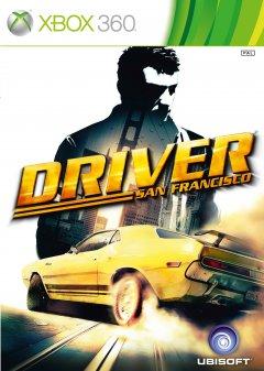 Driver San Francisco (EU)