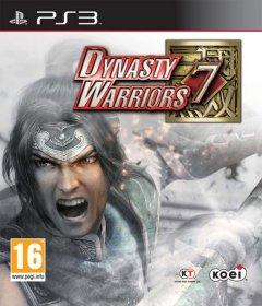 Dynasty Warriors 7 (EU)