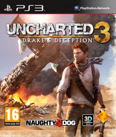 Uncharted 3: Drake's Deception (EU)