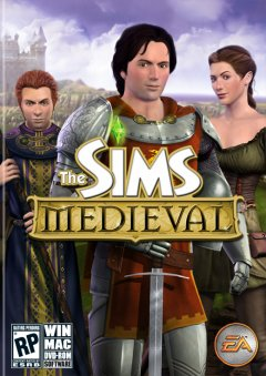 Sims, The: Medieval (US)