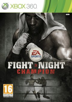 Fight Night Champion (EU)