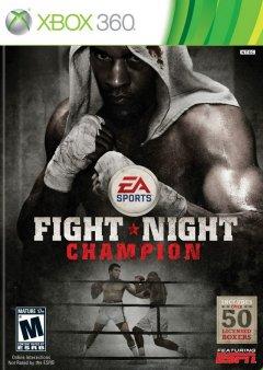 Fight Night Champion (US)