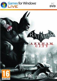 Batman: Arkham City (EU)