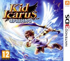 Kid Icarus: Uprising (EU)