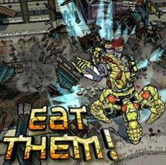 Eat Them! (EU)