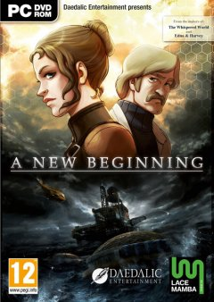 New Beginning, A (EU)