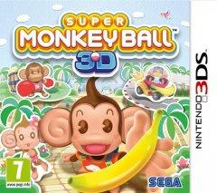 Super Monkey Ball 3D (EU)