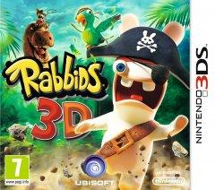 Rabbids 3D (EU)