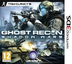 Ghost Recon: Shadow Wars (EU)