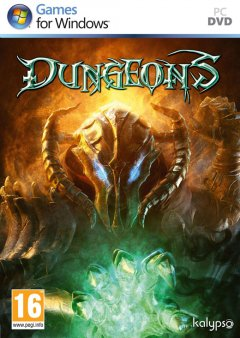 Dungeons (EU)