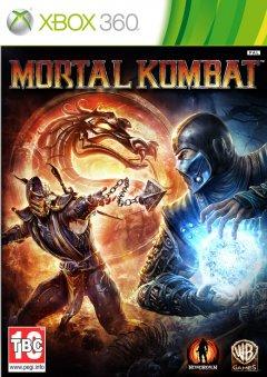 Mortal Kombat (2011) (EU)