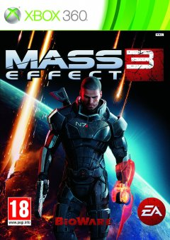 Mass Effect 3 (EU)