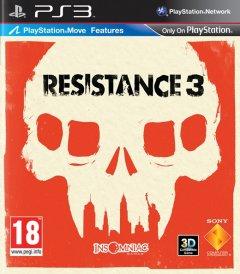 Resistance 3 (EU)