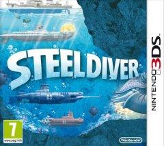 Steel Diver (EU)