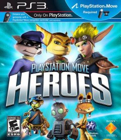 PlayStation Move Heroes (US)