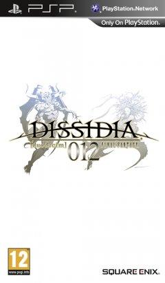 Dissidia 012: Final Fantasy (EU)