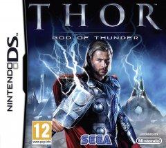 Thor: God Of Thunder (EU)