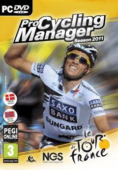 Pro Cycling Manager: Season 2011 (EU)