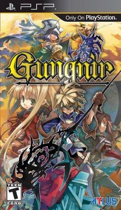 Gungnir (US)