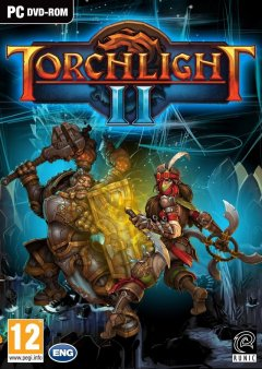 Torchlight II (EU)