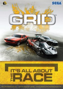 Grid (2010) (EU)