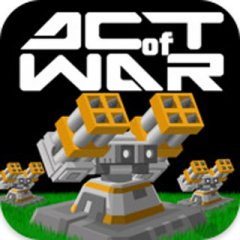 Act Of War: Urban Defense (US)