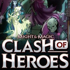 Might And Magic: Clash Of Heroes (US)