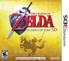 Legend Of Zelda, The: Ocarina Of Time (US)