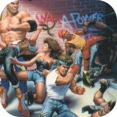 Streets Of Rage II (US)