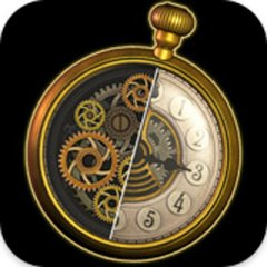 Lost In Time: The Clockwork Tower (US)