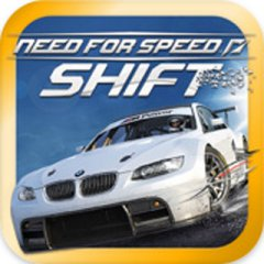Need For Speed: Shift (US)